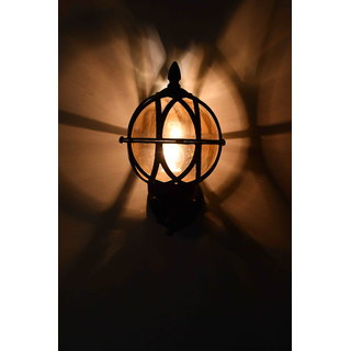 White wall lamp by Lightspro