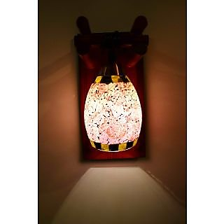 Tiffany wall lamp by Lightspro