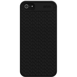 STM Opera Case for iPhone 5/5S - Black (322-018D-01)