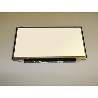 Sony Vaio VPCCW2AFX/B Laptop LCD Screen Compatible Replacement 14.0
