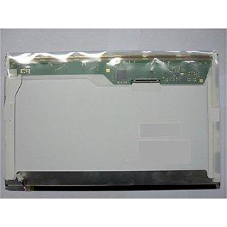 14.1 WXGA Glossy LCD CCFL Screen For Compaq Presario CQ45-304TX