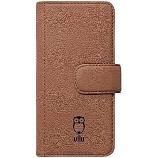 ullu Phone Case for iPhone 6 - Retail Packaging - Brown