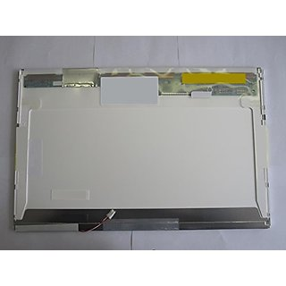 Fujitsu LifeBook A1645 Laptop Screen 15.4 LCD CCFL WXGA 1280x800