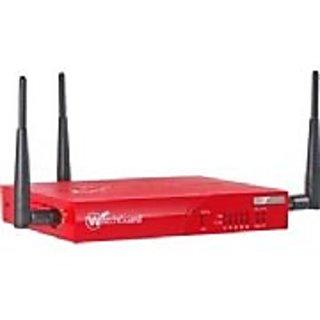 WatchGuard XTM 25 5-Port Firewall Appliance (WG025031)