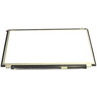 Dell W64c6 Replacement LAPTOP LCD Screen 15.6