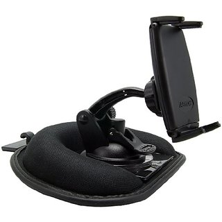 Arkon Friction Dashboard Car Mount Holder for Apple iPhone 5 5S 5C 4S 4 3GS iPod touch