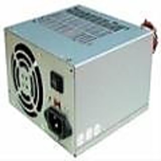 Cables Unlimited PWR-360-WP Power Supply 360W ATX P4 & AMD Approved 80mm Single Fan WorksPower