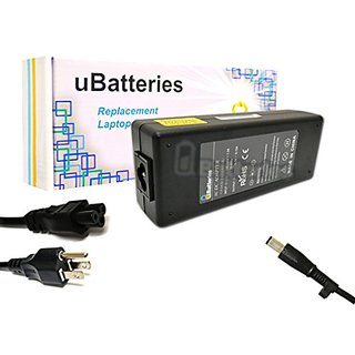 UBatteries Laptop AC Adapter Charger HPCQ60-307AU CQ60-310AU CQ60-311AU CQ60-315AU CQ60-316AU CQ60-404CA CQ60-407AU CQ60