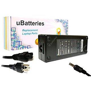 UBatteries Laptop AC Adapter Charger Toshiba Portege Z830-002 Z830-006 Z830-00P Z830-BT8300 Z830-S8300 Z830-S8301 Z830-S