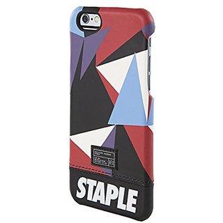 HEX Focus Leather Case for iPhone 6 (HEX X Staple)