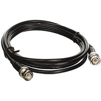 Shure UA806 6-Feet BNC To BNC RG58C/U Type Cable For Remote Antenna Mounting