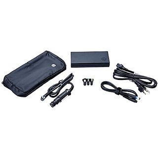 Smart Buy 90W Slim Combo AC Adapter with USB G2