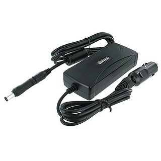 Hi-Capacity Auto/Air Adapter for: Dell Inspiron 710m