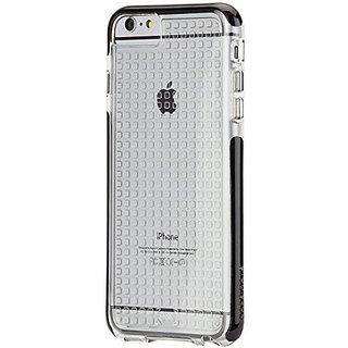 Case-Mate iPhone 6 Plus Tough Air - Clear/Black