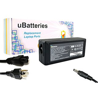 UBatteries Laptop AC Adapter Charger HP Pavilion dv2312us dv2313ca dv2313cl dv2315nr dv2315us dv2317ca dv2317us dv2320la