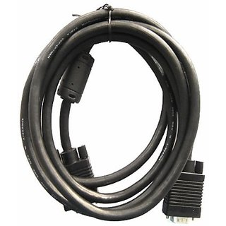 iMicro SVGA HD15 M/M 10-Feet Cable - (M8544-1015MM)