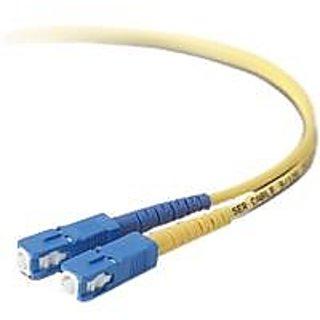 3M Duplex Fiber Optic Cable Sc/sc 8.3/125