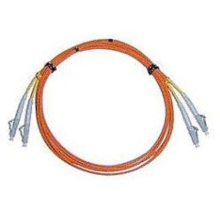 5M Fiber Optic Cable Lc-lc