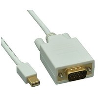 Offex OF-10H1-62410 10-Feet Mini DisplayPort To VGA Video Cable