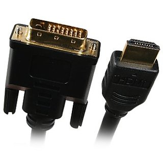 Nippon Labs DVI 2 HDMI 6-Feet DVI to HDMI Cable