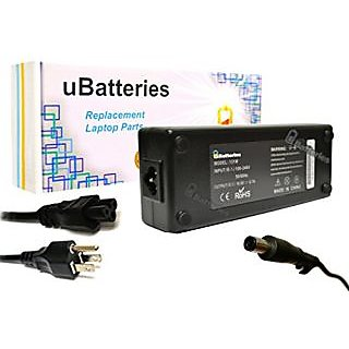 UBatteries Laptop AC Adapter Charger Dell Precision M4800 ADP-150RBB OP18G 0P18G D2746 OJ408P 0J408P PH298 N3834 OPH298