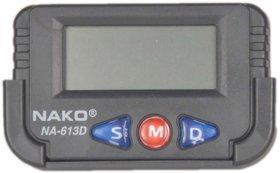 Nako Watch digital - Car Dashboard Accessory