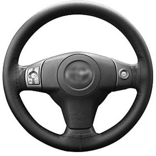 Car Steering Cover for Maruti S-Cross