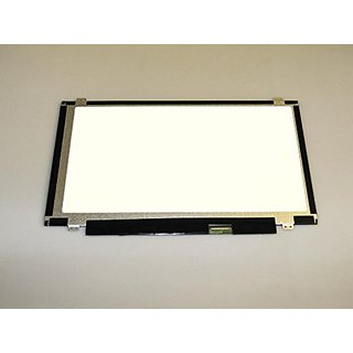 Lenovo THINKPAD EDGE E420 1141 CTO Laptop Screen 14 SLIM LED BOTTOM RIGHT WXGA HD