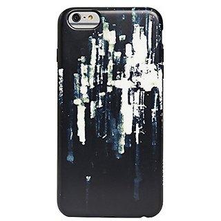Agent18 iPhone 6 Plus / iPhone 6S Case - Plus FlexShield - Nocturnal - Retail Packaging
