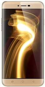 Coolpad Note 3S (3 GB, 32 GB, Gold)