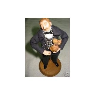 Mr.Cratchit (Drawn and sculpted by Donna Lee)