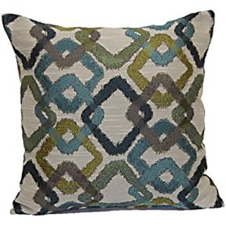 Brentwood Originals 6581 Kala Throw Pillow, 18