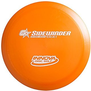 Innova Disc Golf GSTSW 165-169 Sidewinder Driver