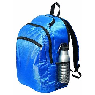Bags For LessTM Oversized Knapsack Backpack, Royal