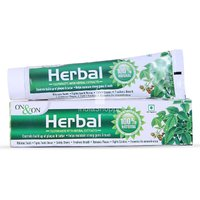 On On Herbal Toothpaste