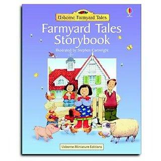 Farmyard Tales Storybook (Miniature Editions)