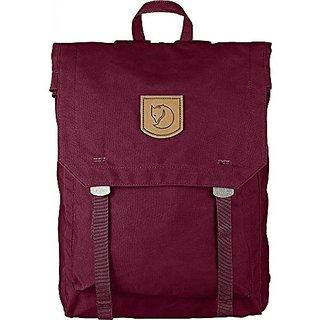 Fjallraven Foldsack No.1 Backpack (Plum),One Size