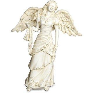 AngelStar Grace Figurine, 7-Inch