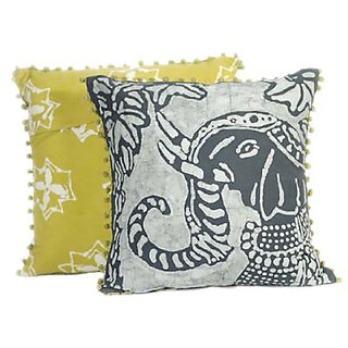 Fair Trade Batik Two-Sided 18