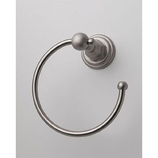 Jaclo 4830-TR-ACU Wall Mounted Towel Ring, Antique Copper
