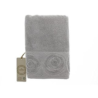 100% Organic Towel Gulriz Grey