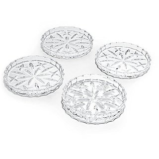 Gorham LADY ANNE COASTERS S/4