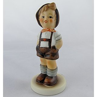 For Keeps - GOEBEL HUMMEL - Figurine #630 (M.I. HUMMEL CLUB / Membership Year 1994/1995)