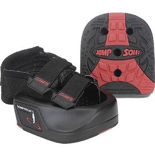 Jumpsoles Jump & Speed Training System 5.0 Mens,Large / 11-14 D(M) US