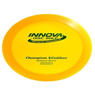 Innova Disc Golf Star Line XCaliber Golf Disc, 173-175gm (Colors may vary)