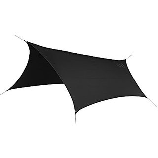 Eagles Nest Outfitters - ProFly Rain Tarp, Black,One Size