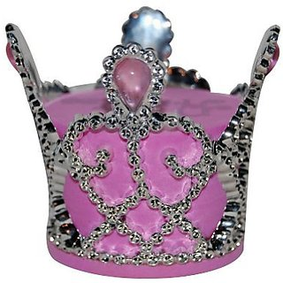 Disney Parks Exclusive Princess Crown Tiara Car Antenna Topper