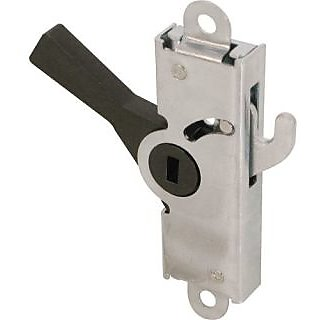 Prime-Line Products 15191 Sliding Door Mortise Latch and Lever