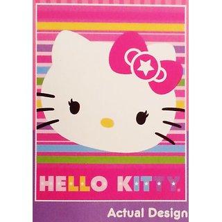 Hello Kitty Silk Touch Throw