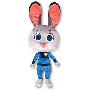 Disney Zootopia Judy Hopps Large Plush Pillow Buddy (12
